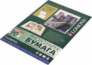 Самоклеящаяся бумага Lomond 2210223