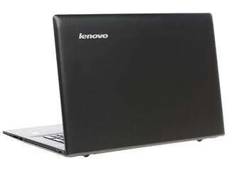 """17.3"""" Ноутбук Lenovo G7080 черный"""