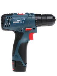 Шуруповерт Bosch GSR 1080-2-LI
