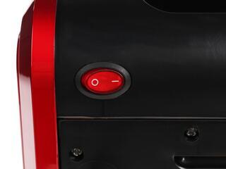 Электрокамин Slogger SL-2008I-E3R-R красный