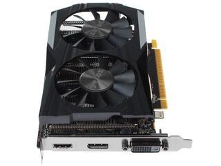 Видеокарта Zotac GeForce GTX 1050 Ti OC [ZT-P10510B-10L]