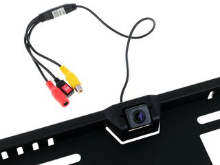 Камера заднего вида AVIS AVS308CPR CMOS