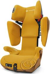 Детское автокресло Concord Transformer X-BAG желтый