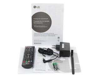"""32"""" (81 см)  LED-телевизор LG 32LH520U серебристый"""