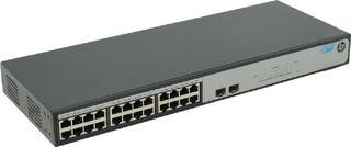 Коммутатор HP 1420-24G