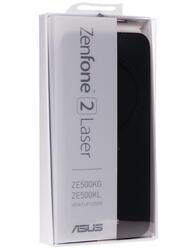 Чехол-книжка  ASUS для смартфона Asus ZenFone 2 Lazer ZE500KL, Asus ZenFone 2 Lazer ZE500KG