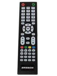 "58"" (147 см)  LED-телевизор Erisson 58LES76T2 черный"