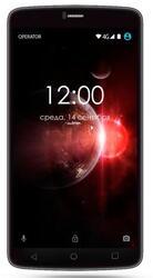 """6"""" Смартфон Ginzzu ST6120 16 Гб черный"""