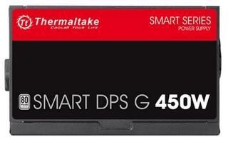 Блок питания Thermaltake Smart DPS G 450W [SPG-0450D-2]