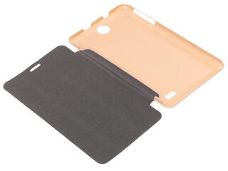 Чехол для планшета Acer Iconia Talk 7 B1-723 золотистый