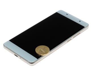 "5"" Смартфон Vertex Impress InTouch LTE 8 ГБ золотистый"