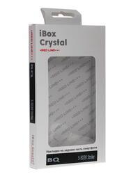 Накладка  iBox для смартфона BQ S-5020 Strike