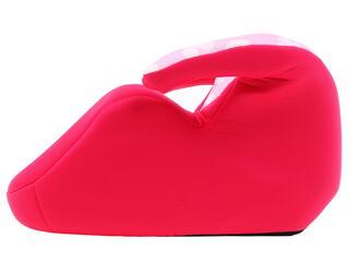 Бустер AUTOPROFI SM/DK-550 Nyusha розовый
