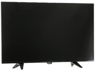 "40"" (102 см)  LED-телевизор Philips 40PFT4101 черный"
