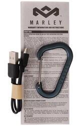 Портативная колонка Marley Chant BT голубой