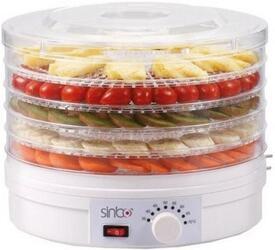 Сушилка для овощей и фруктов Sinbo SFD-7401 белый