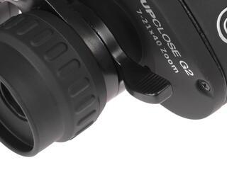 Бинокль Celestron UpClosе G2 7-21x40 Zoom