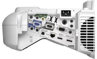 Проектор Epson EB-1430wi белый