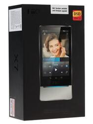 Hi-Fi плеер Fiio X7 серый