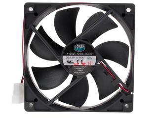Вентилятор Cooler Master NCR-12K1-GP