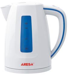 Электрочайник Aresa AR-3403 белый