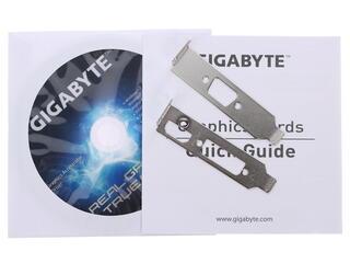 Видеокарта GIGABYTE GeForce GT 710 LP [GV-N710D3-1GL]