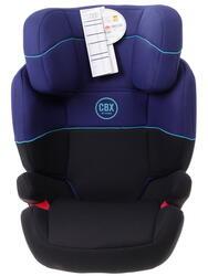 Детское автокресло CBX Free-Fix синий