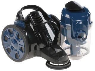 Пылесос Home Element HE-VC1801 синий