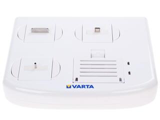 Зарядное устройство Varta V-MAN Home Station