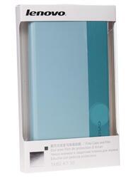 Чехол-книжка для планшета Lenovo Tab 2 (A7-30) синий