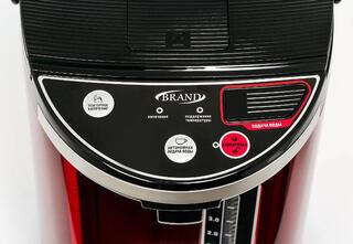 Термопот Brand 4400 красный