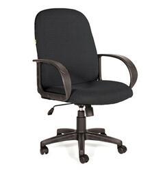 Кресло руководителя Chairman 279M черный