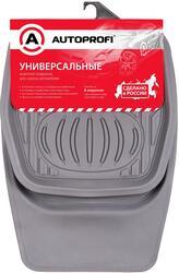 Коврики салона Autoprofi RUS-105