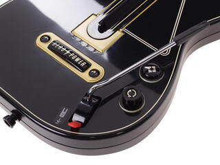 Гитара беспроводная Guitar Hero Live