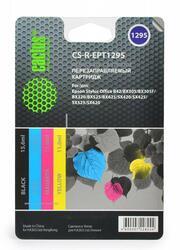 Набор картриджей Cactus CS-R-EPT1295
