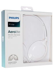 Наушники Philips SHL4600WT/00