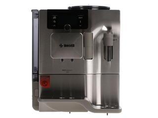 Кофемашина BOSCH TES 80323RW серебристый