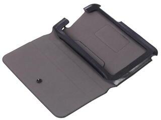 Чехол-книжка для планшета Irbis TX47 черный