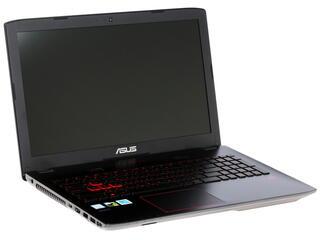 """15.6"""" Ноутбук ASUS ROG GL552VW-DM703T серый + мышь и рюкзак"""