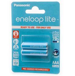 Аккумулятор PANASONIC Eneloop Lite 550 мАч