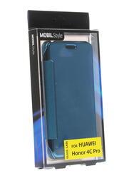 Чехол-книжка  для смартфона Huawei Honor 4C Pro