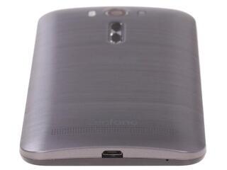 "5"" Смартфон ASUS ZenFone 2 Laser ZE500KL 16 ГБ серебристый"