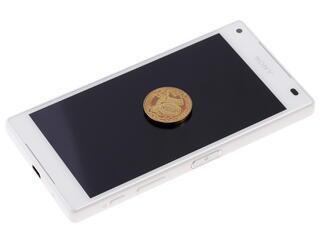 """4.6"""" Смартфон Sony XPERIA Z5 Compact 32 ГБ белый"""