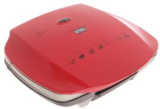 Гриль GFgril GF-070 Ceramic BIO красный