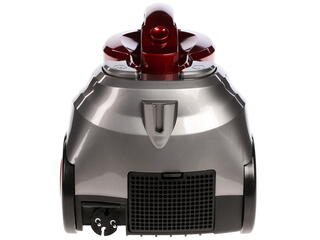 Пылесос Midea VCС34A1 красный
