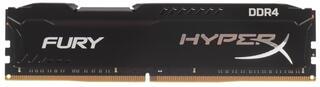 Оперативная память Kingston HyperX FURY [HX426C15FB/8] 8 ГБ