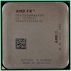 Процессор AMD FX-6300 OEM
