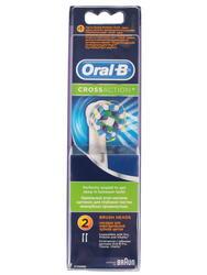 Сменная насадка Oral-B Cross Action EB50
