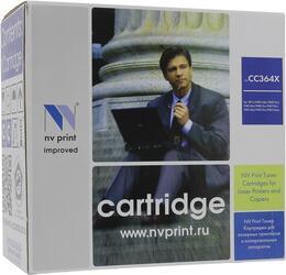 Картридж лазерный NV Print CC364A