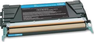 Картридж лазерный Lexmark C748H1CG